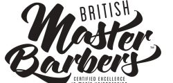master barbers white